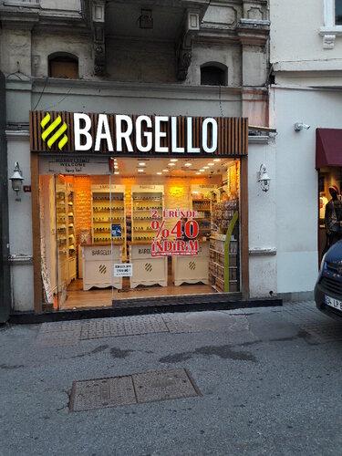 Taksim Bargello 1 атир упа ва пардоз буюмлари дўкони Yandex