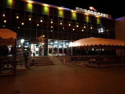 Фаст фуд волгодонск