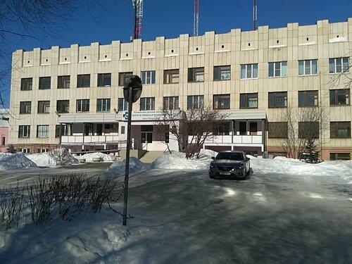 Детская поликлиника 8 магнитогорск челябинская область