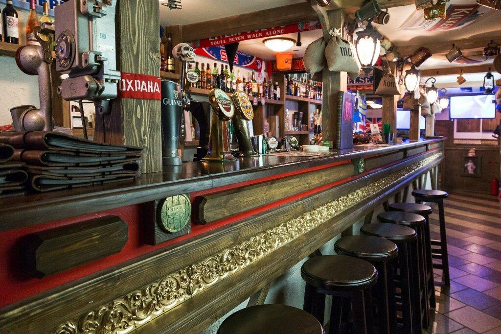 pub, bar — Beer House — Saint Petersburg, фото №4