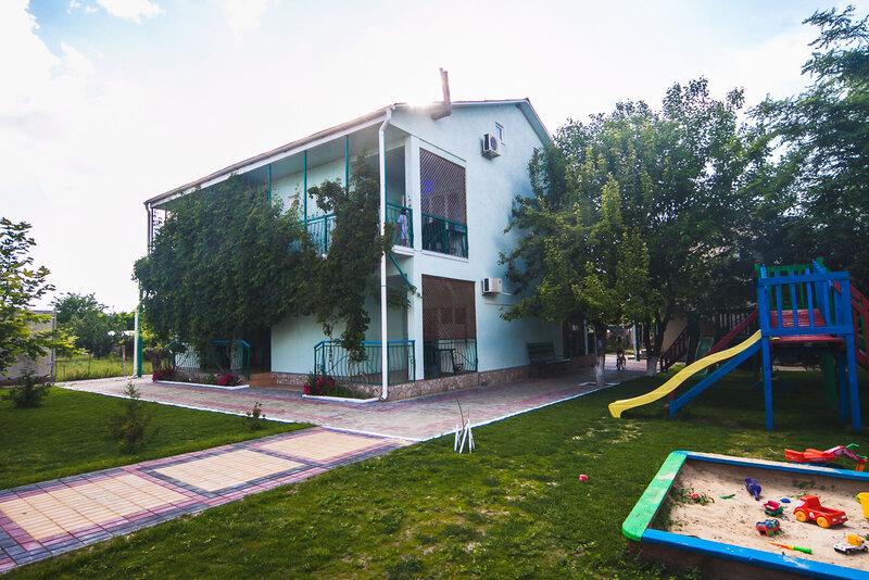 Гостевой Дом Одиссей