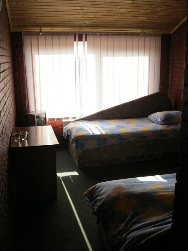 мотель Катерина