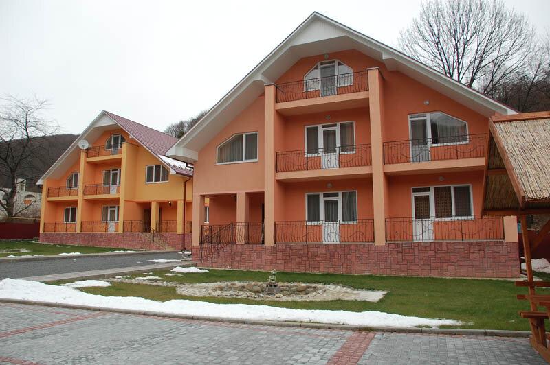 Санаторий Синяк