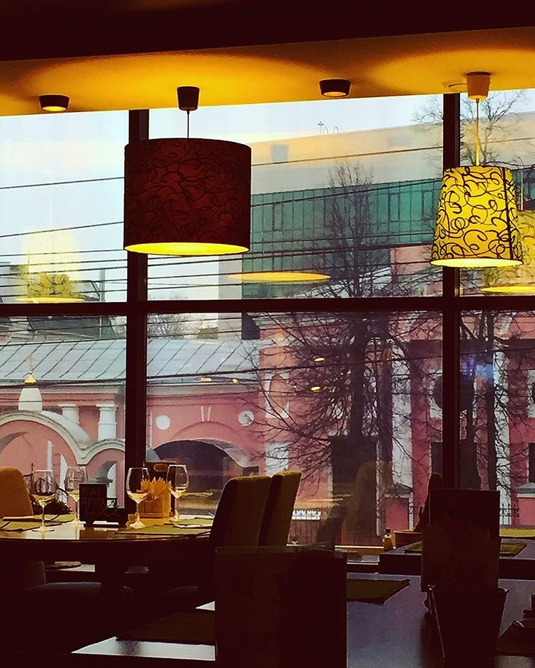 кафе — Солянка — Калуга, фото №6