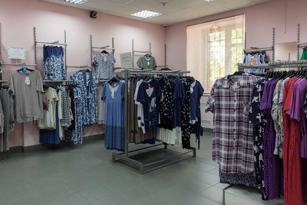 магазин одежды — Трикотаж — Санкт-Петербург, фото №5