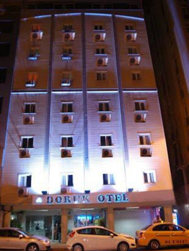 A Doruk Hotel