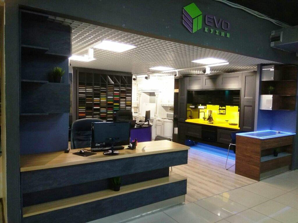 мебель на заказ — Evo — undefined, фото №1