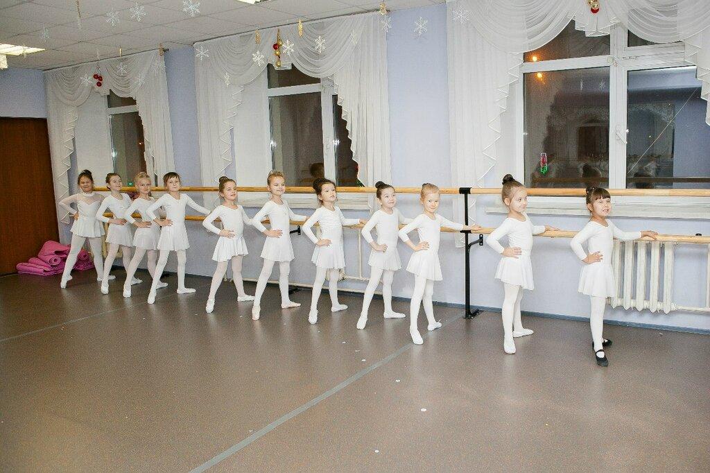 школа танцев — Студия балета Адажио — Уфа, фото №1