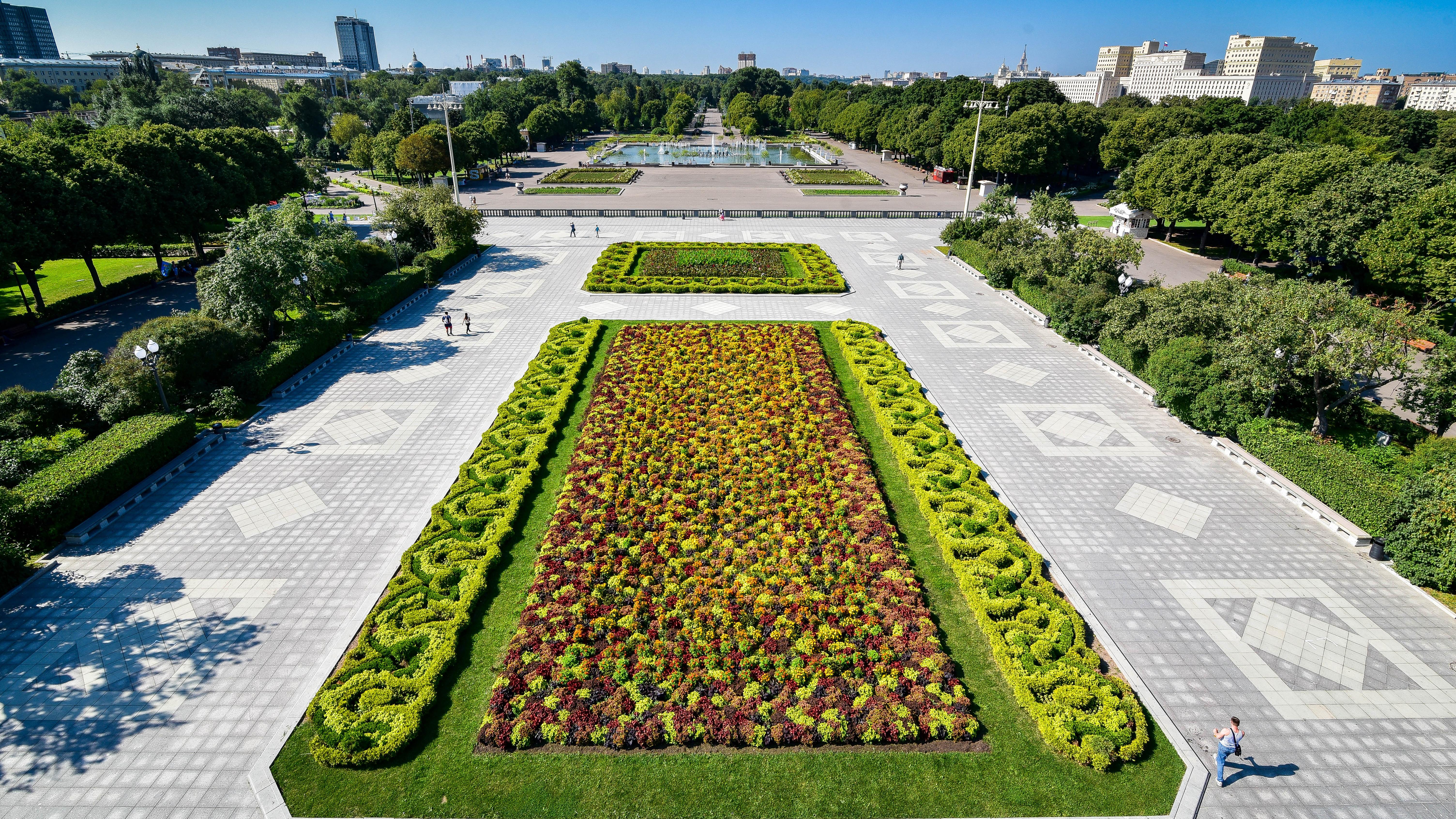 «Парк Горького» фото 7