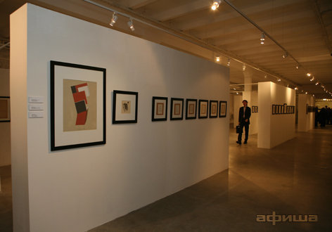 выставочный центр — In Art — Москва, фото №10