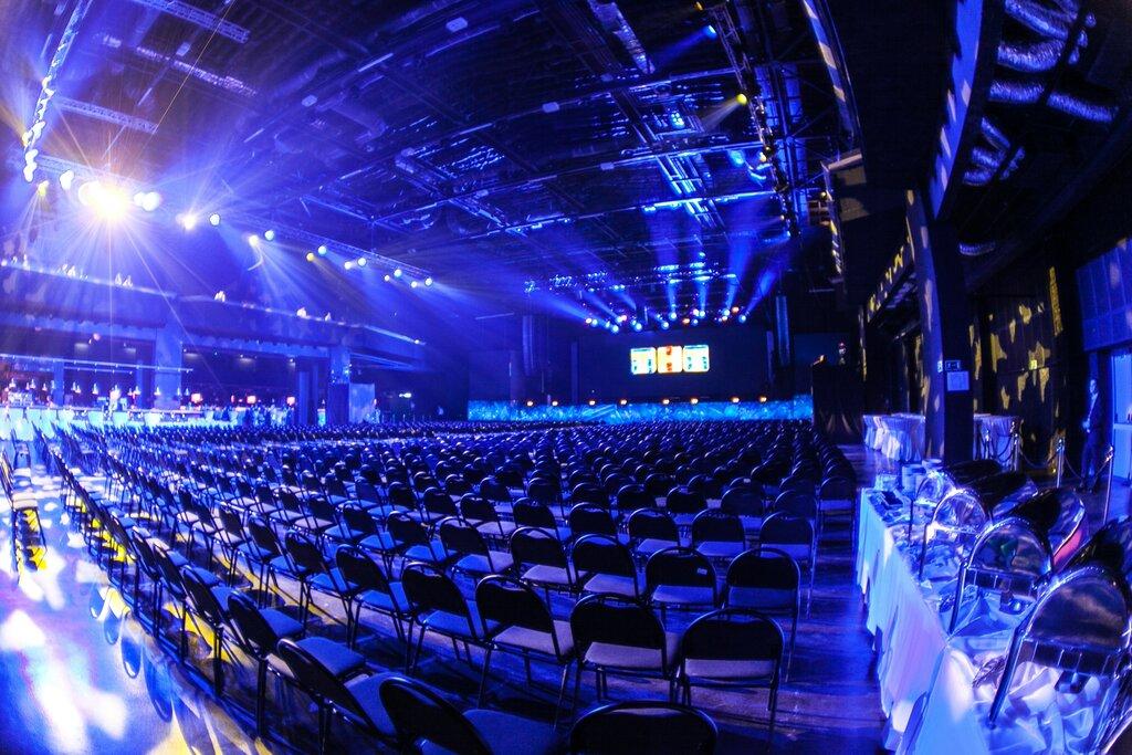 концертный зал — Adrenaline Stadium — Москва, фото №4