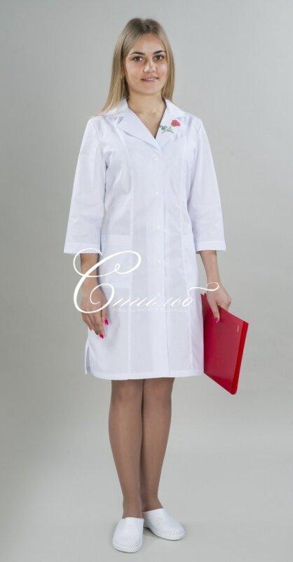 2d0ada4d539d8 Производитель медицинской одежды Стильб - спецодежда, Кохма — отзывы ...