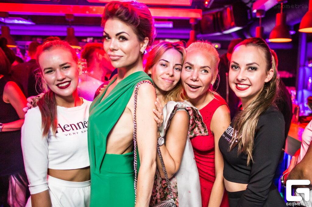ночной клуб фото калининград