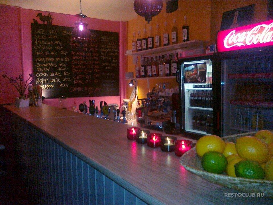 pub, bar — Дюны — Saint Petersburg, фото №3