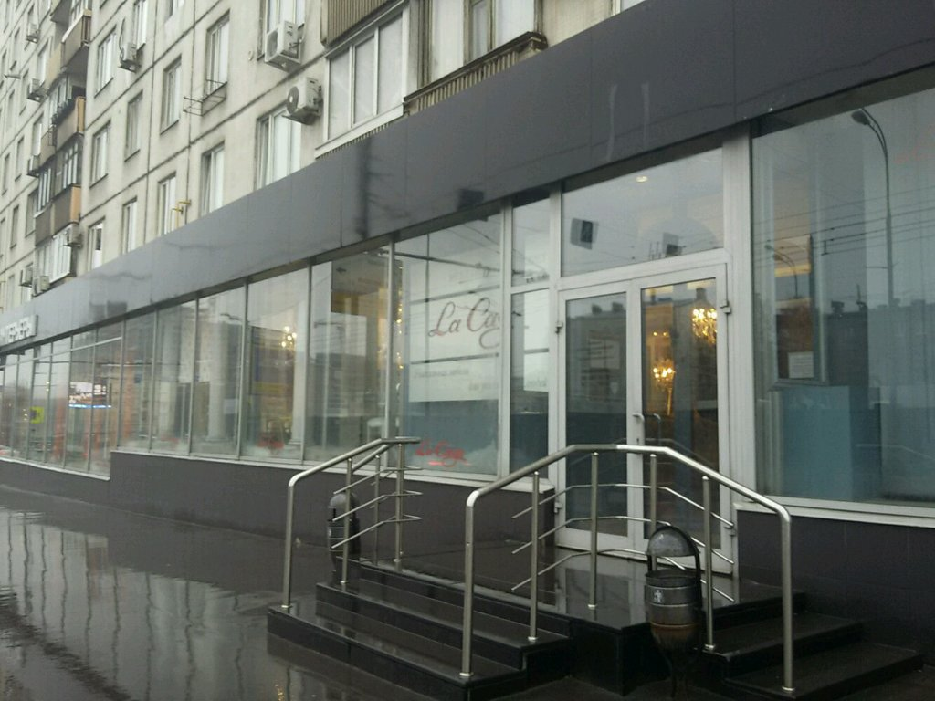 магазин мебели — Итальянская мебель La Casa — Москва, фото №4