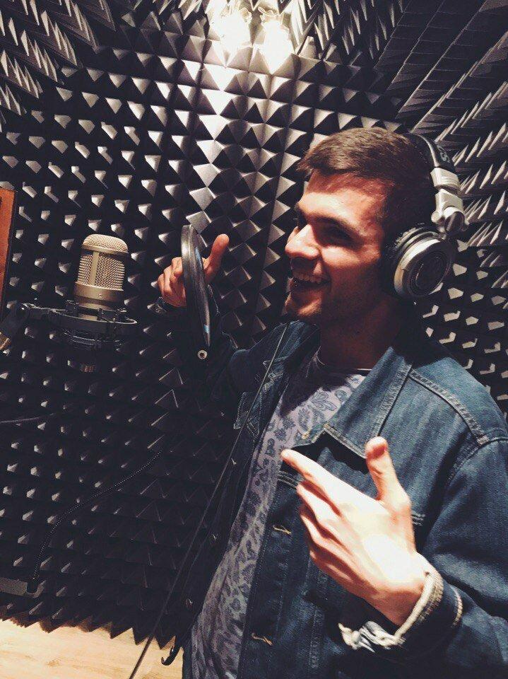 студия звукозаписи — Студия звукозаписи Akrida Records — Тольятти, фото №1
