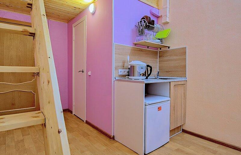 Меблированные комнаты на Большом Казачем 11