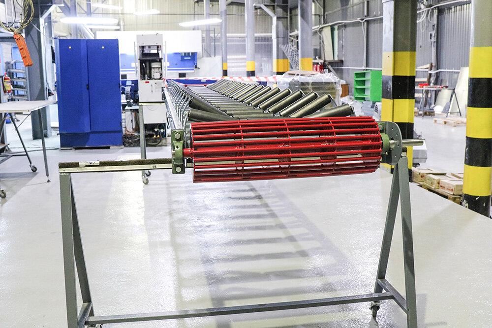 Техноком конвейеры снип ленточные конвейеры