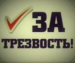Логотип Трезвенническая организация Невельского района Псковской области