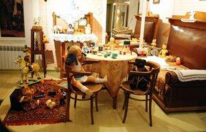 «Музей игрушки имени Н.Д. Бартрама» фото 1