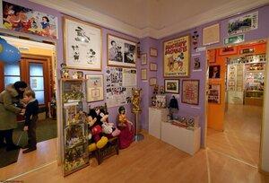 «Музей анимации» фото 1