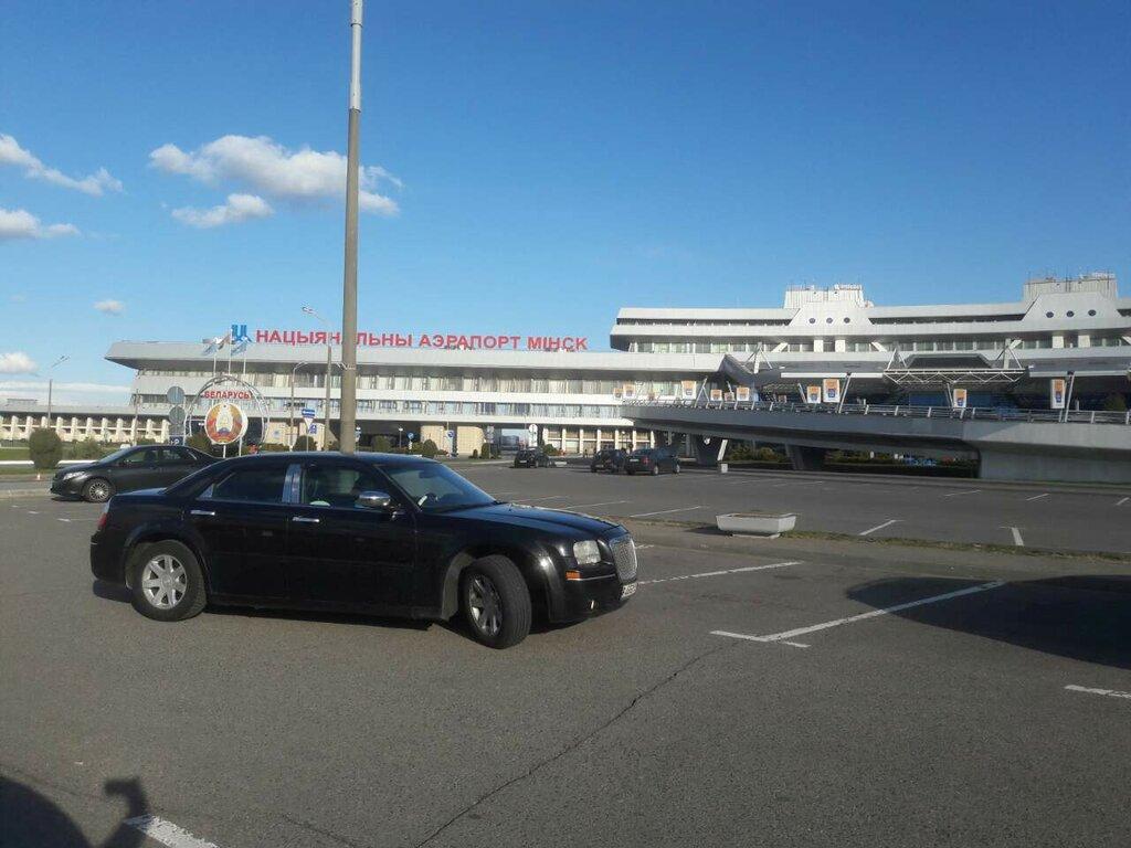 такси — Такси онлайн Минск — Минск, фото №3