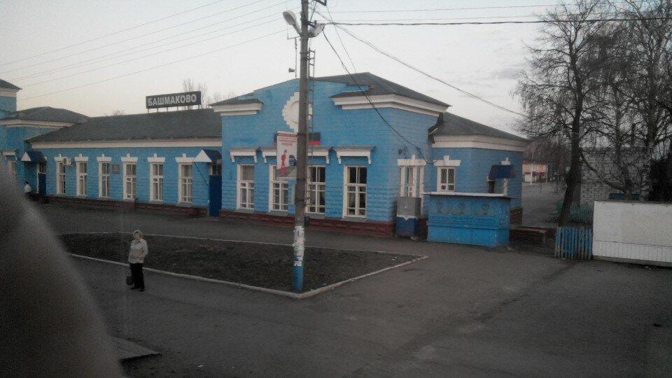 башмаково пензенской области фото очень простой