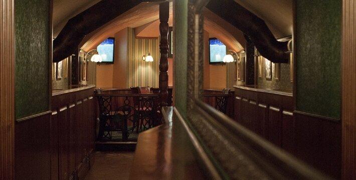 pub, bar — Mollie's Mews — Saint Petersburg, фото №8