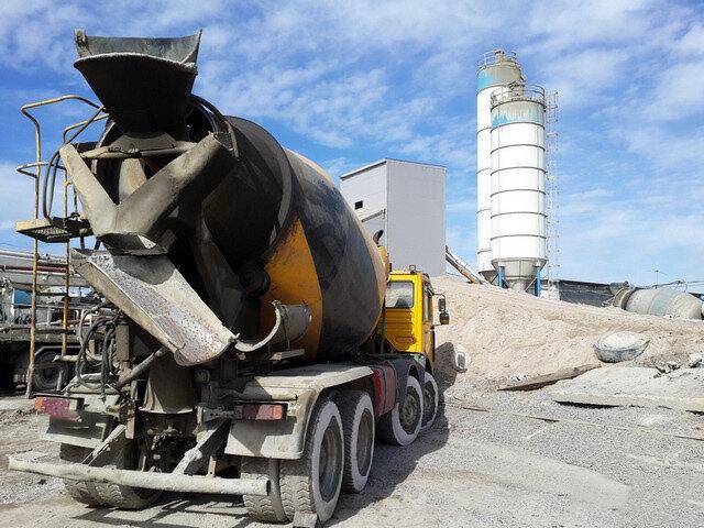 Заводы одинцово бетон заделка трещин в кирпичных стенах цементным раствором