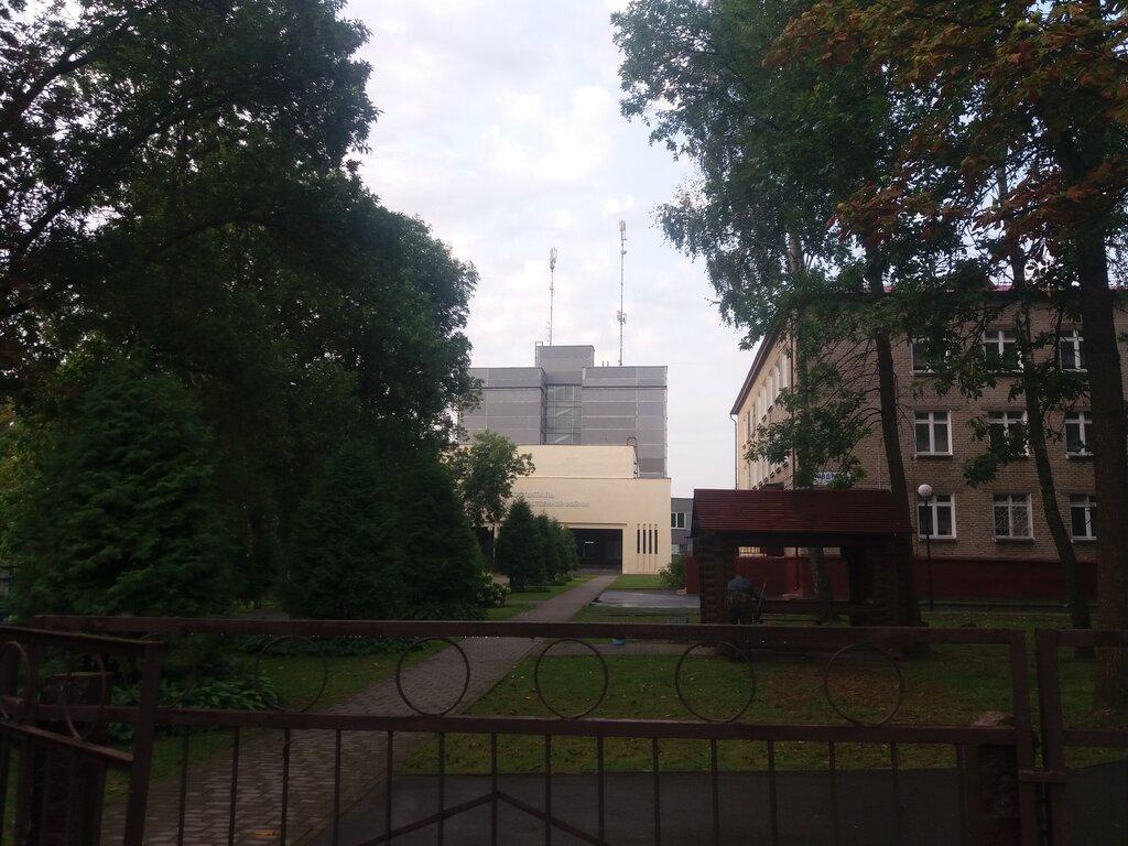 госпиталь — Госпиталь ветеранов отечественной войны — Могилёв, фото №2