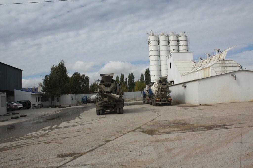 Чебышева бетон пигменты для бетона в красноярске купить