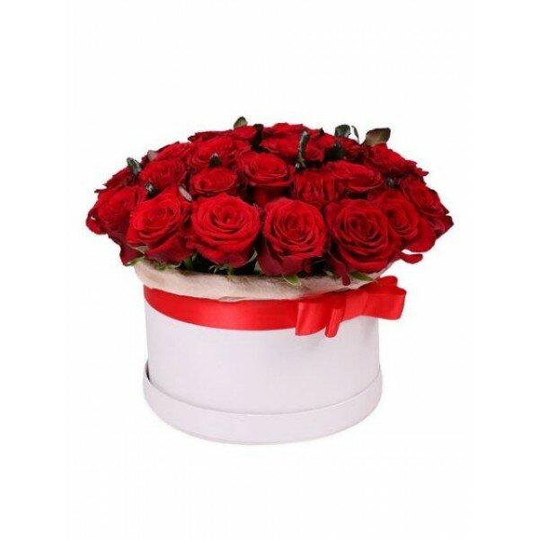 Букеты цветов, красные цветы в подарок сон