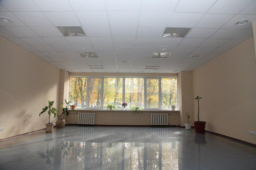 бизнес-центр — Бизнес-центр Энергомаш — Белгород, фото №9