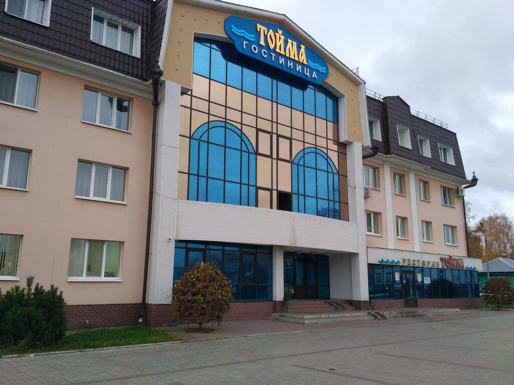 гостиница — Шишкин — Елабуга, фото №5