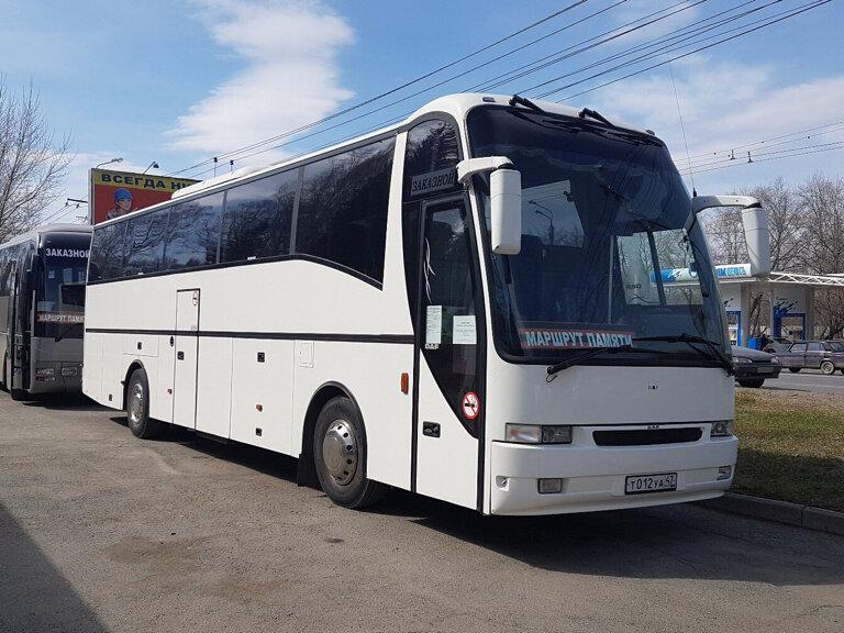 Российские междугородние автобусы ттд и фото пляжные выдают