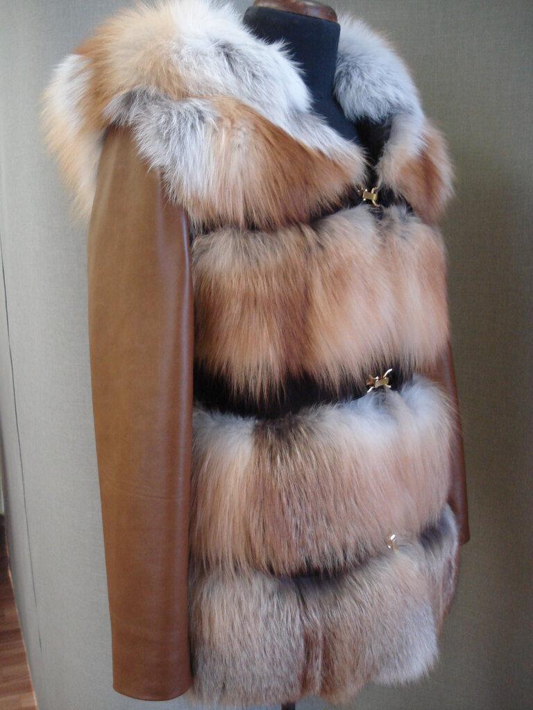 ателье по пошиву одежды — Ателье Плюс — Москва, фото №6
