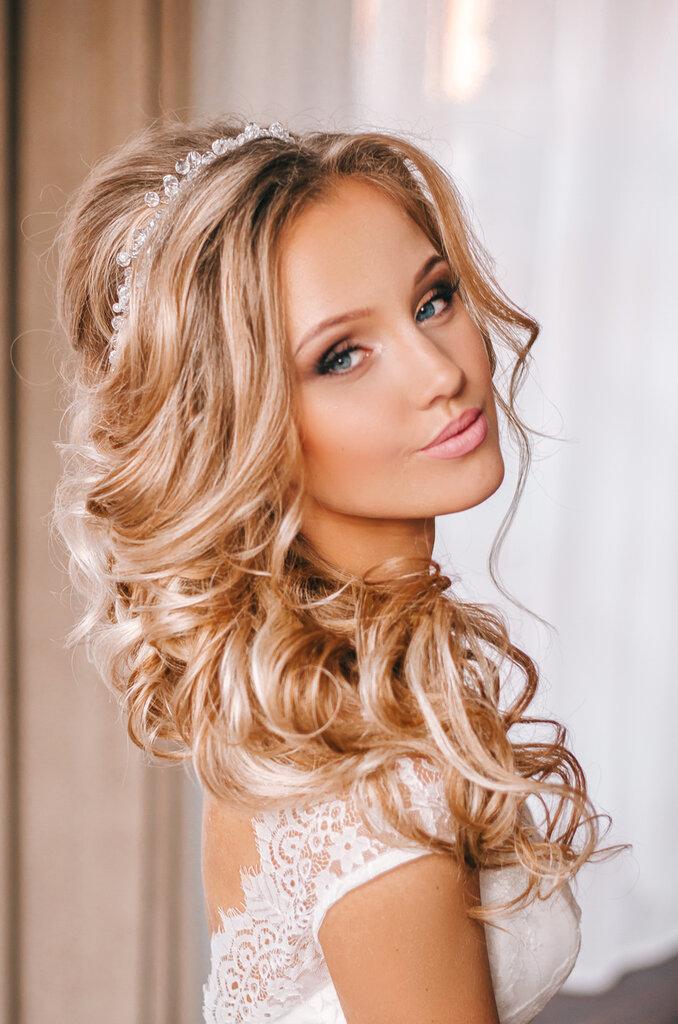 визажисты, стилисты — Студия причесок и макияжа Анастасии Швабской — Санкт-Петербург, фото №5