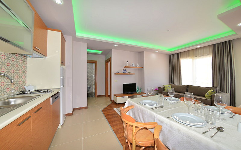 For Rent Apartments Antalya