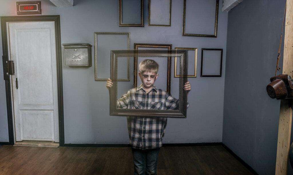 квесты — Фотолаборатория призрака — Санкт-Петербург, фото №8