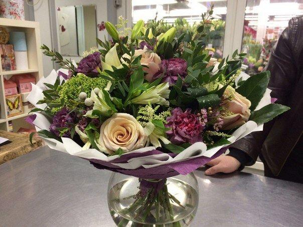 Новогоднего, цветы в петербурге доставкой на дом краснодар