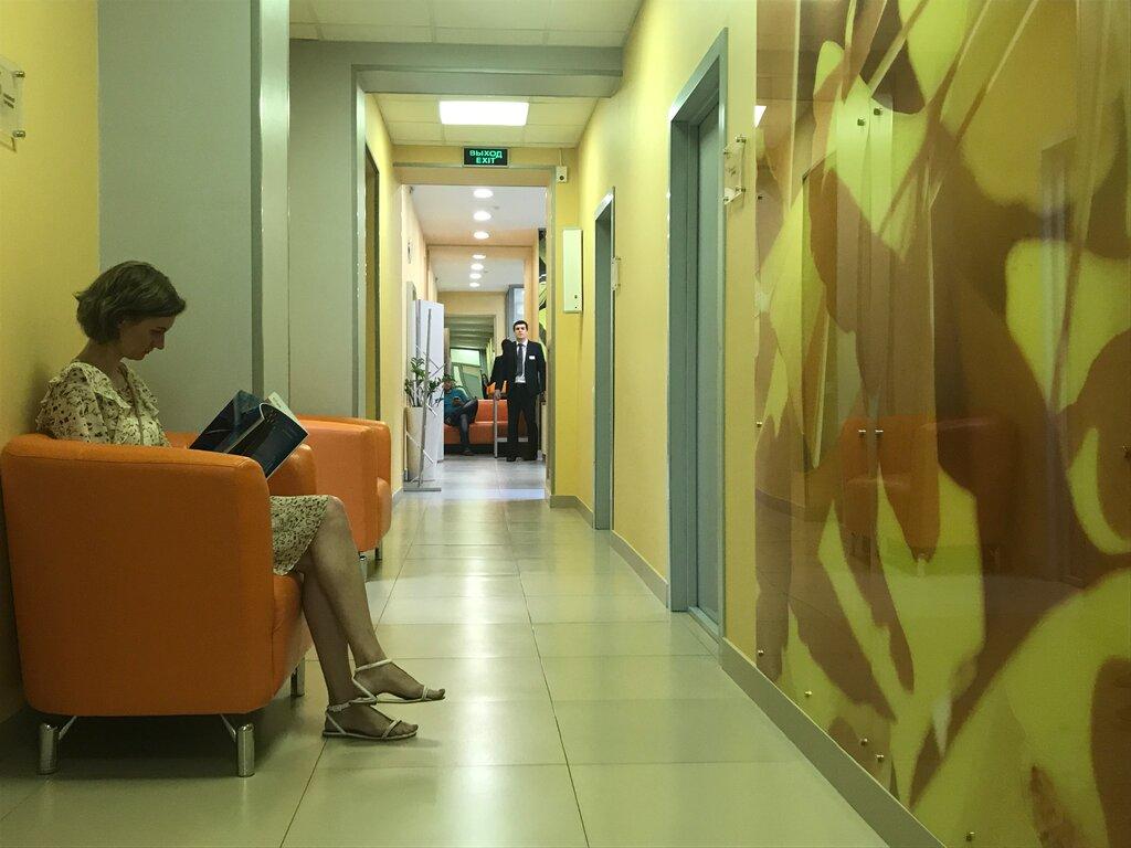 медцентр, клиника — Семейное отделение УГМК-Здоровье — Екатеринбург, фото №3