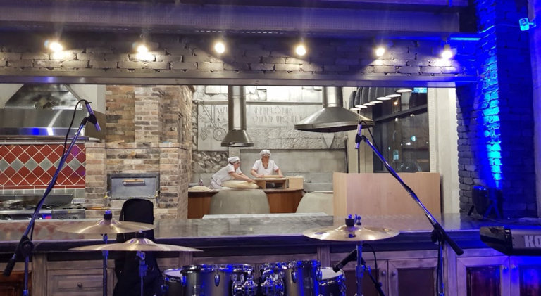 restaurant — Sherep Restorant — Yerevan, photo 2