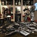 Brink tattoo hair studio, Услуги парикмахера в Мичуринском сельском поселении