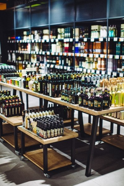 магазин алкогольних напоїв — Good Wine — Київ, фото №1