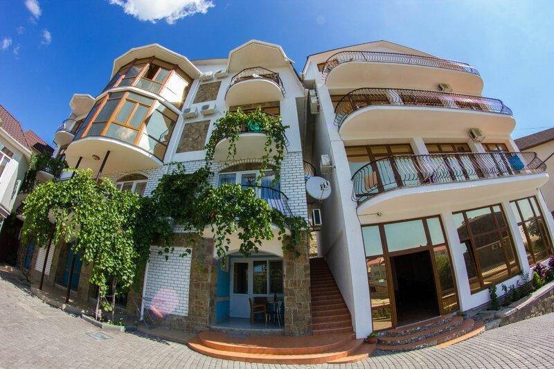 Отель Грация