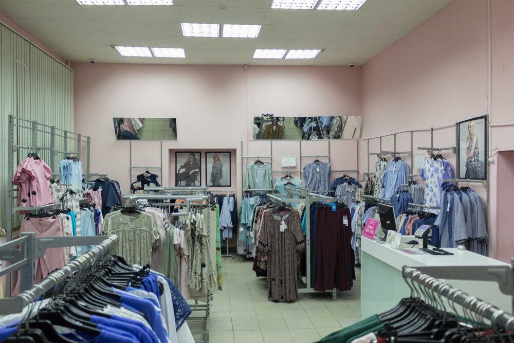 магазин одежды — Трикотаж — Санкт-Петербург, фото №3