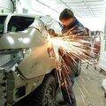 Покраска авто и кузовной ремонт, Кузовной ремонт авто в Дядькове