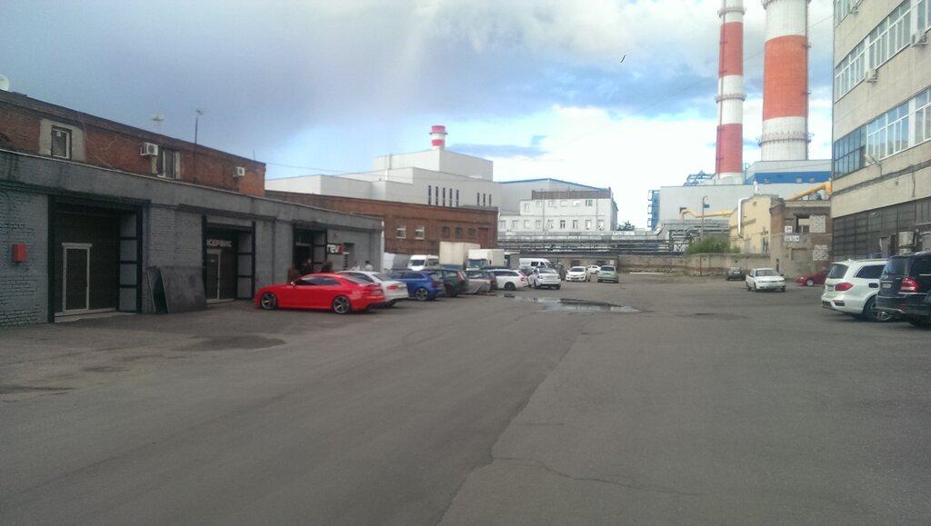 студия автотюнинга — Revo — Москва, фото №2