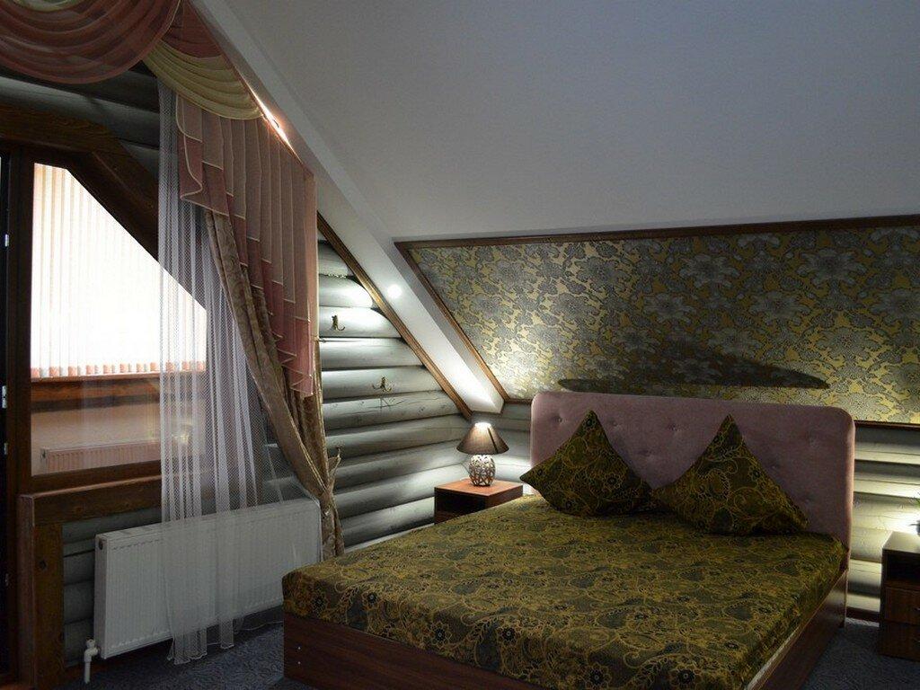 гостиница — Казачок — Невинномысск, фото №3