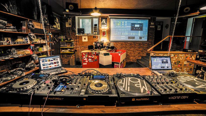 музыкальный магазин — ALL for DJ — Москва, фото №4